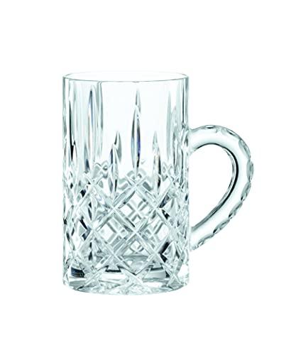Spiegelau & Nachtmann 103767 Noblesse Gläsersets, Kristallglas