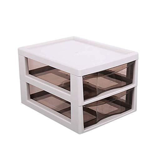 JJZXT Organisateur de Rangement for boîtes de Cubes à tiroir en Plastique for Chambre à Coucher/Table à Langer, Table à Langer, Chambre d'enfant ou Salle de Jeux for bébé/Enfant - Organisation for