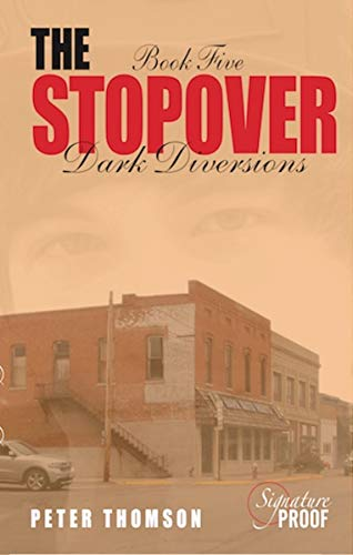 The Stopover: Dark Diversions