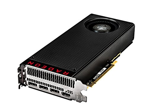 XFX Radeon RX 480 DirectX 12...