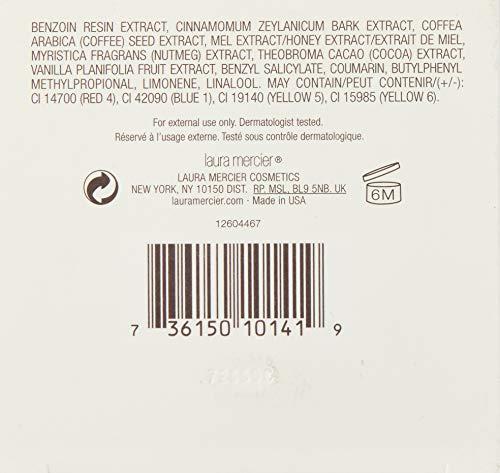『ローラ メルシエ ホイップトボディクリーム』の2枚目の画像