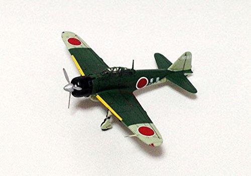 スイート 1/144 SWEET DECAL No.36 零戦21型 第381航空隊 指揮官機 81-1146
