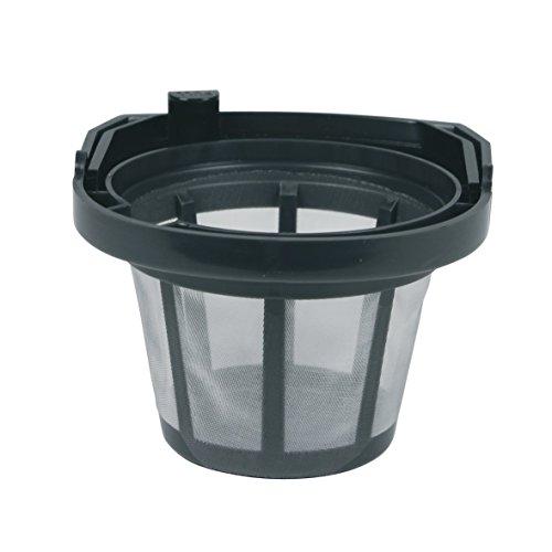 Bosch 650920 00650920 ORIGINAL Filter Grobfilter Sieb Grobsieb rund außen z.T. Move 2in1 Staubsauger Handstaubsauger Akkusauger