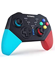 Gamory Wireless Controller for Nintendo Switch Wireless Pro Game Switch Controller Gamepads Joypad for Nintendo Switch