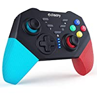 Gamory Nintendo Switch Wireless Pro Controller