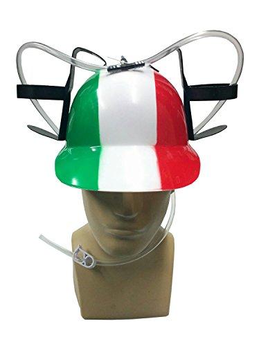 Generique - Casque Anti-Soif Italie