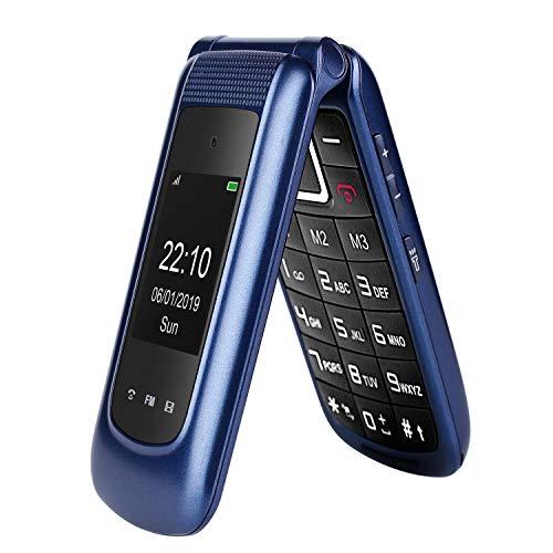 uleway GSM Klapphandy Bild