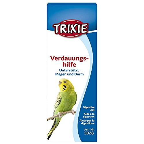 Aide à la digestion pour oiseaux 15 ml - TR-5028