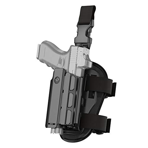 Orpaz Light Bearing Holster for Sig P320, P226, P229, SP2022...