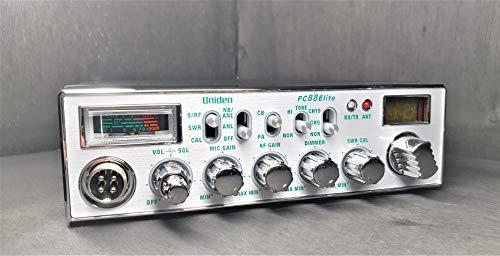 Uniden PC88ELITE - 40-Channel Trucker