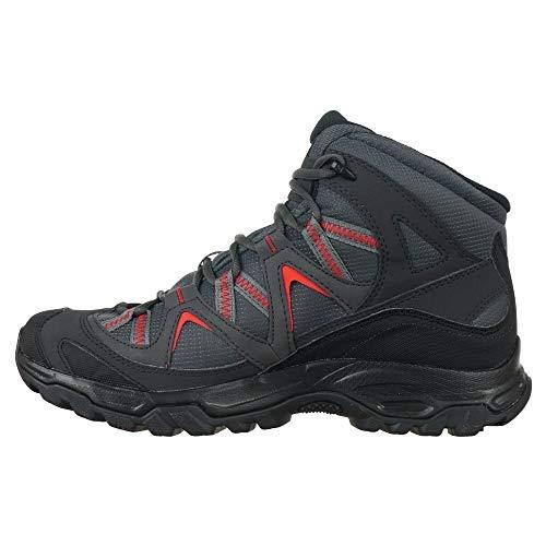 SALOMON Bekken Mid GTX W Damen Trekkingschuhe Outdoor Schuhe Grösse 39 1/3 EU