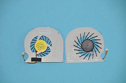 Ventilador para ordenador portátil Dell Inspiron 15R-5520-0841 15R-5520-0865 15R-5521-0361 15R-5521-5741 15R-5537-1364 15R-7520-0919