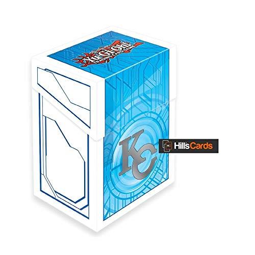 Yu-Gi-Oh! Kaiba Corporation Deck Box [Edizione: Regno Unito]