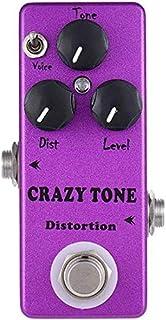 Redstone MOSKY CRAZY TONE エフェクター オーバードライブ ディストーション エレキギター
