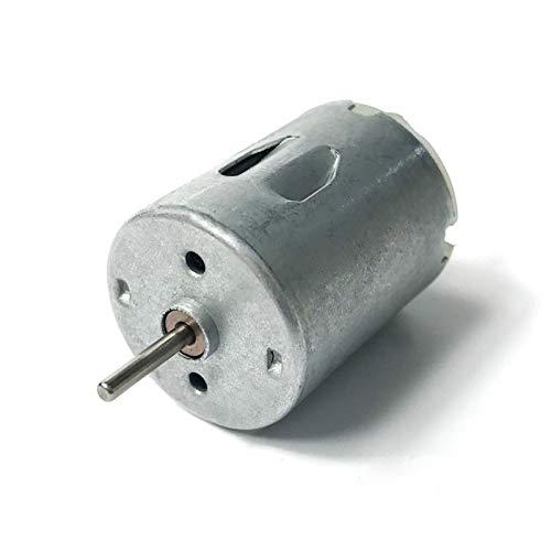 1pc mini motor de la CC Mini 280 de motor de alta...