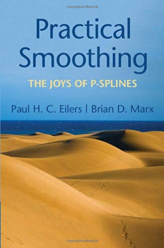 Practical Smoothing: The Joys of P-splines