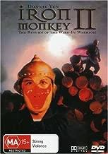 Iron Monkey 2 Cantonese Pal/Region 0