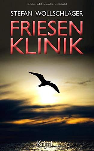 Friesenklinik: Ostfriesen-Krimi (Diederike Dirks ermittelt, Band 2)