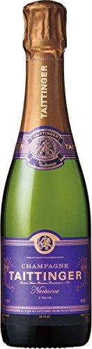 Taittinger Nocturne Champagne Sec NV 375ml