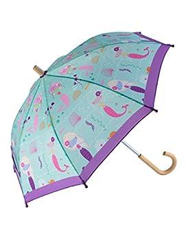 Oakiwear Kids Umbrellas (Mermaids)