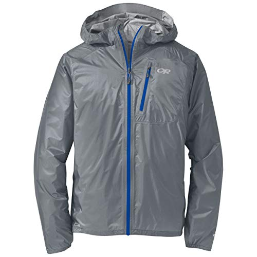 Outdoor Research Men's Helium II Jacket, Glacier, Large