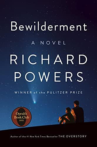 Image of Bewilderment: A Novel