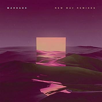New Wav Remixes