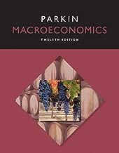 michael parkin macroeconomics