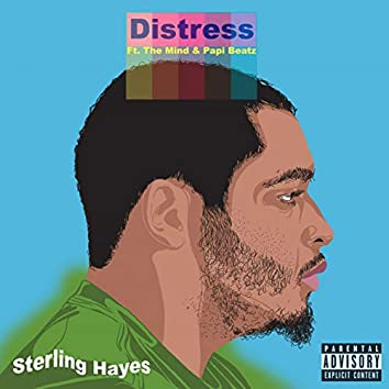 Distress (feat. Papi Beatz, theMIND)