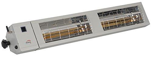 SMART MULTI BLUETOOTH IP24 2 x 1.500 Watt Silber - 2