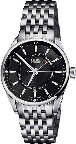 Oris 0175576914054-0782180 Artix Pointer Herren 42mm 10ATM