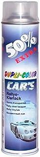 DUPLI COLOR 693830 Cars Lackspray Klarlack, 600 ml
