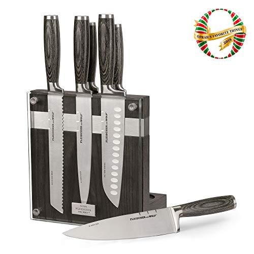 A Really Fantastic Set of Knives