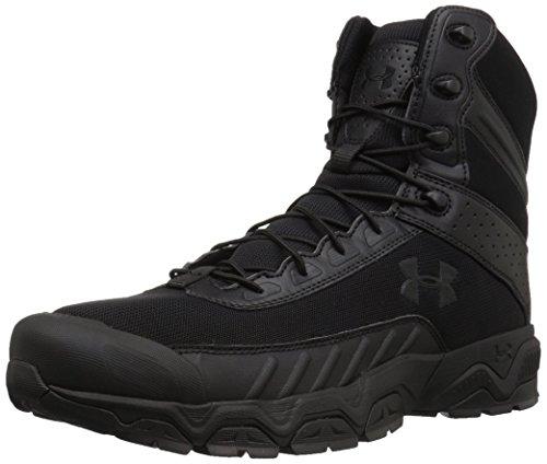 Under Armour Valsetz 2.0, Chaussures de Voile Homme, Noir (Black), 43 EU