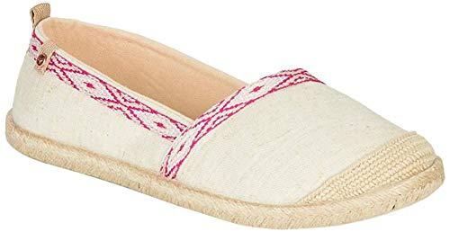 Roxy Flora - Shoes for Women - Schuhe - Frauen - EU 39 - Beige