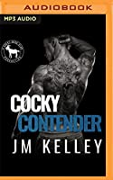 Cocky Contender: A Hero Club Novel