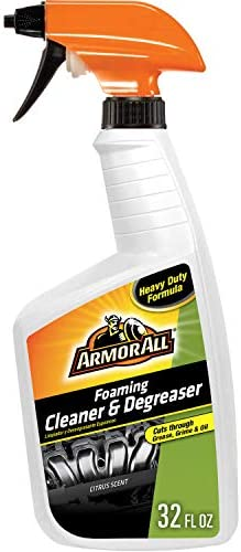Armor All Car and Kitchen Cleaner Degreaser for Cars or Oven and Microwave Cleans Grease Grime product image