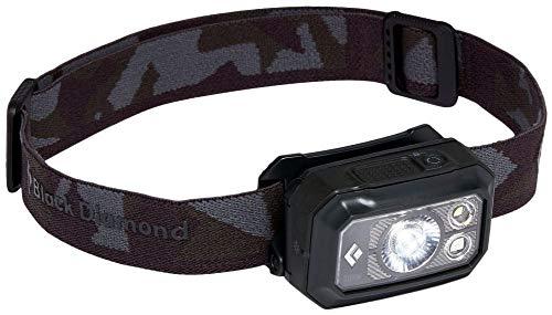 Black Diamond Unisex– Erwachsene Storm 400 Stirnlampe, All