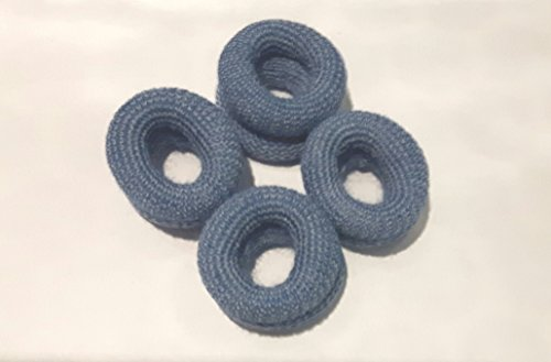 Qualicare Unisex's Erste Hilfe, Blau, 25 Stück