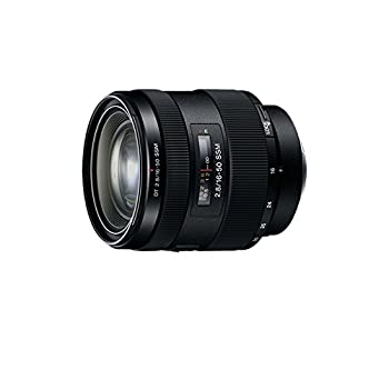 Sony 16-50mm f/2.8 Standard Zoom Lens for Sony A-Mount Cameras  Renewed