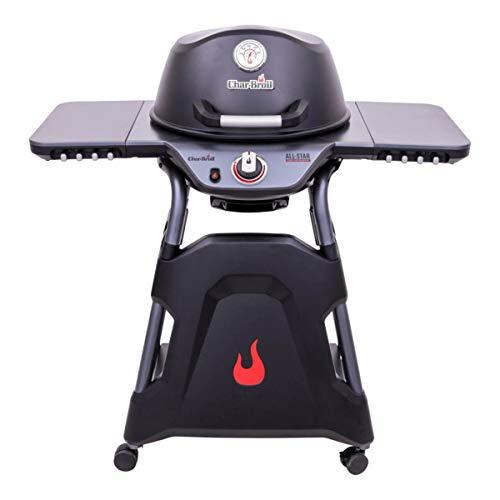 Char-Broil All-Star 120 B-Gasgrill 140882 Grill BBQ Beef Camping