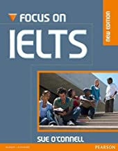 Scaricare Libri Focus on IELTS New Edition Coursebook (with iTest CD-ROM) [Lingua inglese] PDF