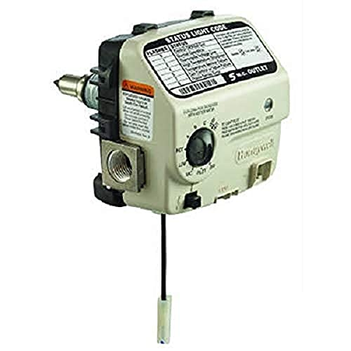 Honeywell WT8840B1000 Water Heater Gas Control Valve, NAT 160 Degree F 1