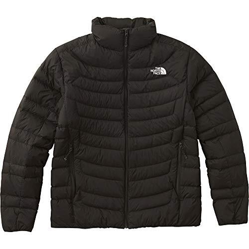 [ザノースフェイス] ジャケット サンダージャケット レディース NYW81812 ブラック 日本 M (日本サイズM相当)