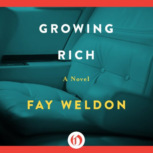 Growing Rich audiobook cover art