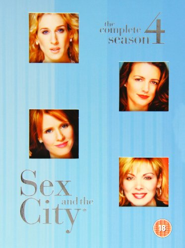 Sex And The City - Series 4