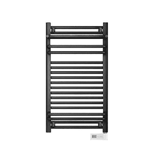 400w / 600w Rack de Toallas eléctrico Inteligente Rack de Secado Cuarto...