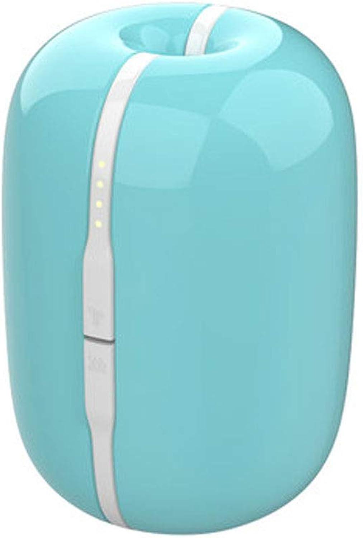 Mini Handwärmer, Lade Lade Lade Schatz Explosionsgeschützte Mobile Power Warm Baby Tragbare Luftbefeuchter Dual-use Elektrische Hot Cake B07J6H2F4M  Gutes Design 56b763