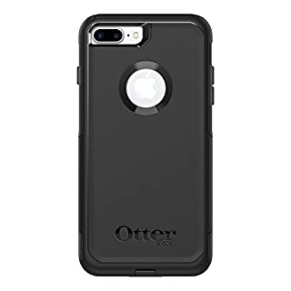 OtterBox Commuter Series Case for iPhone 7 Plus (ONLY) - Frustration Free Packaging - Black (B01K6PBNEU) | Amazon price tracker / tracking, Amazon price history charts, Amazon price watches, Amazon price drop alerts