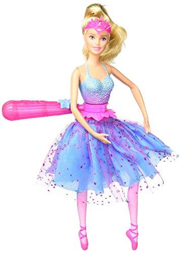 Barbie Ckb21 - Ballerina Danza e Ruota